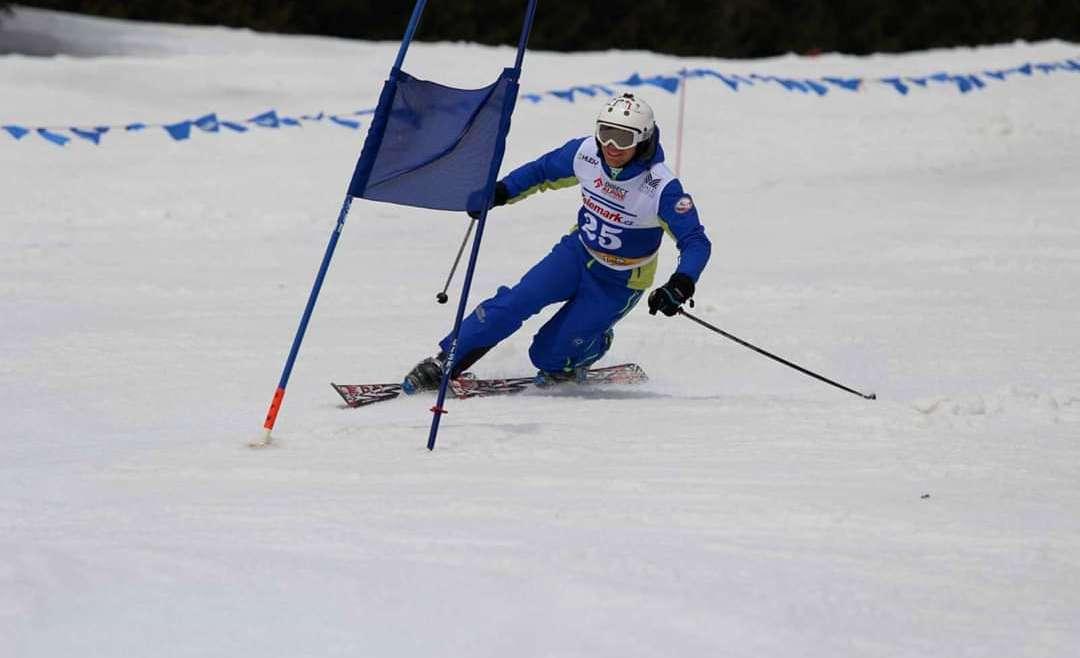 Specializovaný seminář Slalom – jak probíhá kurz